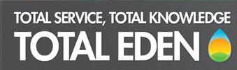 Total Eden logo
